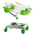 Кровать для новорожденных Медицинофф B-35(p)