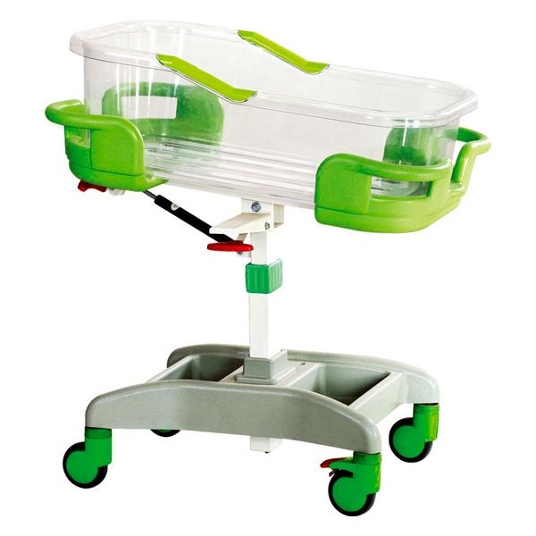 Детские медицинские кровати
