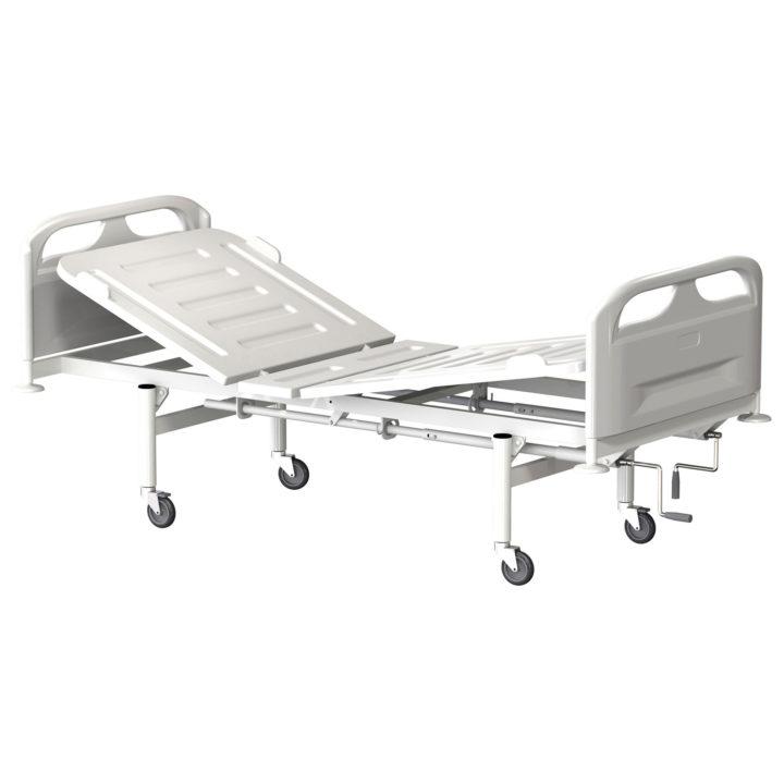 Кровати для лежачих больных